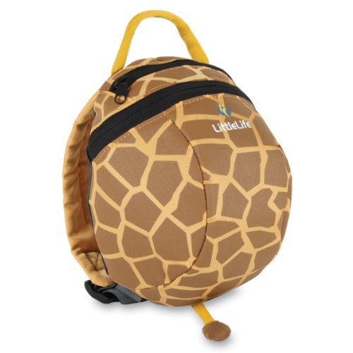 NEW! Littlelife Animal Toddler Daysack - Giraffe