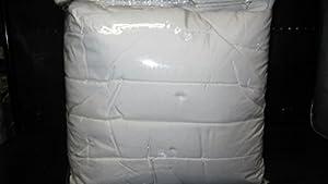 Home Design Waterproof Cal King Cotton Mattress Pad