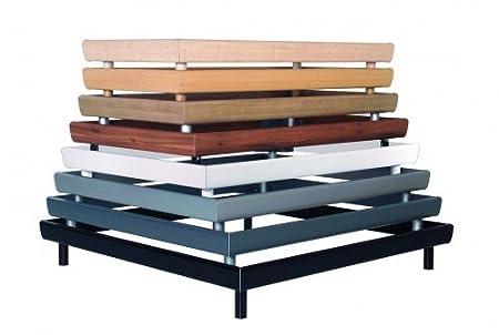 ohne bett mona kernbuche ohne bett lino ohne kopfteil bett isola ohne. Black Bedroom Furniture Sets. Home Design Ideas