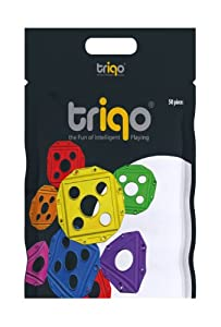 Triqo Starter Pack (50 Pieces)