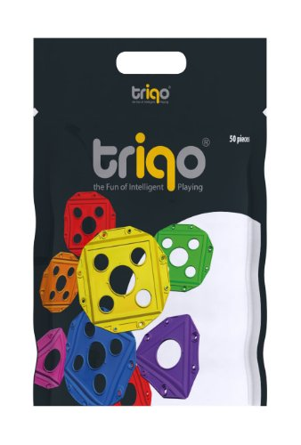 Triqo Starter Pack (50 Pieces) - 1