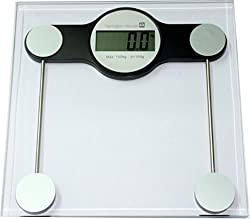 Tarrington House Electronic Digital Personal Bathroom Weighing Scale