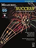 BB208TSX - Measures of Success - B-flat Tenor Saxophone Book 1 With CD