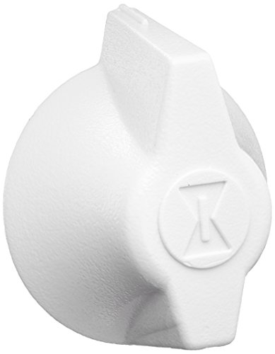 INTERMATIC GIDDS-601539 Knob For Automatic Shut Off Timer, White - 601539 (Timer Parts compare prices)