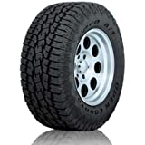 Toyo Tire Open Country A/T ll Radial Tire - LT285/75R18 129S