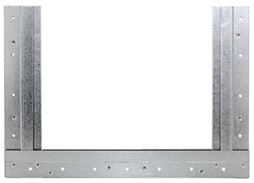 Image of Skuttle Model 60-1 Mounting Frame (B00564VMO8)
