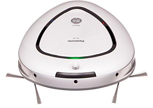 ロボット掃除機 ルーロ MC-RS1-W パナソニック