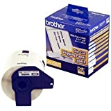 Brother International Brother Dk1202 - Labels - White 300 ) - For Ql 500, 550, 580n (dk1202) -