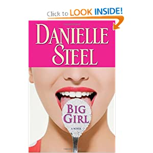 Big Girl  A Novel