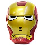 Masquerade Mask Full Face Led Lighting Mask Spider Man Mask