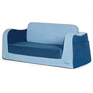 Pkolino Little Sofa Sleeper by P'kolino LLC