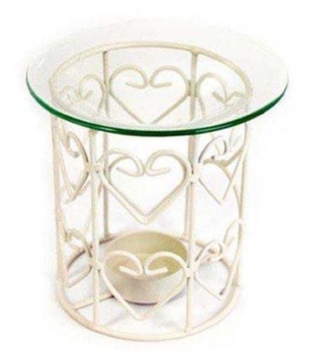 cream-metal-oil-burner-wire-heart-fragrance-oil-burner
