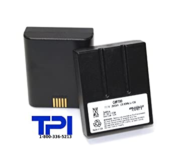 SOKKIA GSR2700ISX GPS REPLACEMENT BATTERY, GBP700, 402-0-0084