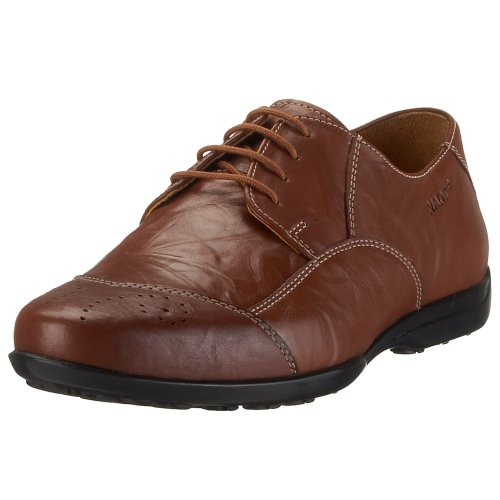 Naot Men's Classic Oxford & Brogues brown EU 45