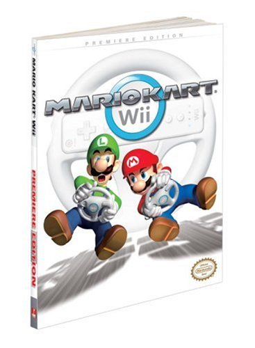 Cheap Video Games Stores Mario Kart (Wii): Prima Official Game Guide (Prima Official Game Guides)