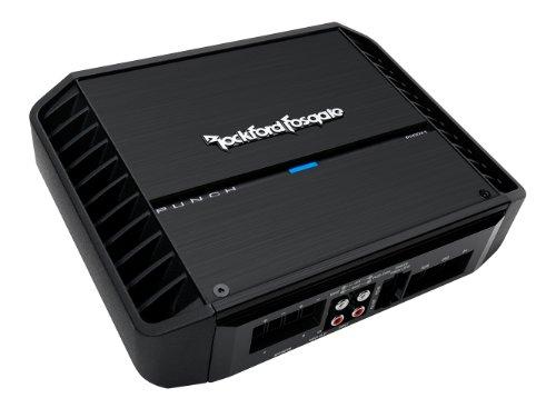 Rockford Fosgate P300X1 Punch 1-Channel Mono Block Amplifier