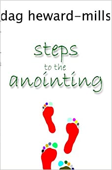 Steps to the anointing: Dag Heward-Mills: 9780796308139: Amazon.com