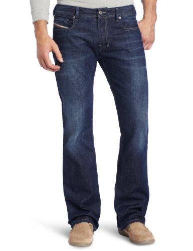 Diesel Men's Zatiny Slim Micro-Bootcut Jean by Diesel