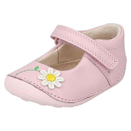 Little J Baby Pink L G 025