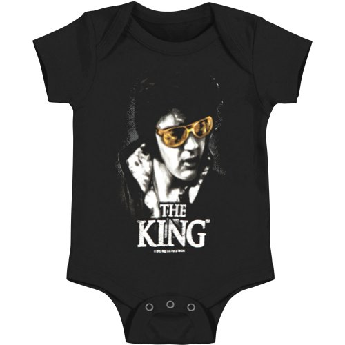 Rocker Baby Onesies