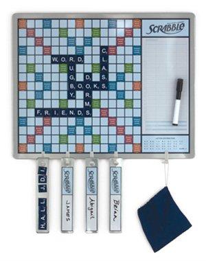 Imagen de Scrabble: 2-en-1: Foro de Edición