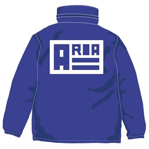 ARIA ARIAカンパニーウインドブレーカー サイズ:XL
