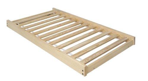 bed frames trundle 2