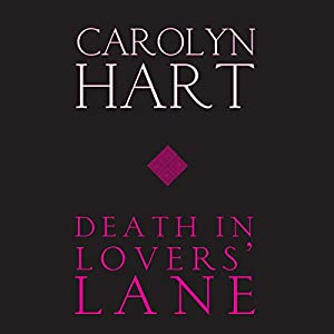 Death in Lovers' Lane Audiobook