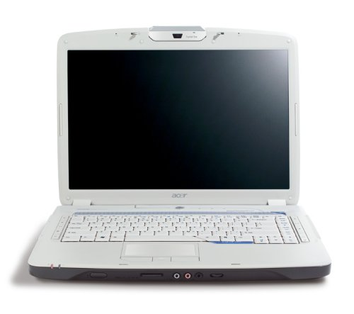 Acer Aspire 5920G Notebook Laptop, Core 2 Duo T7300 2.0GHz, 15.4