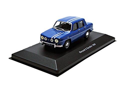 solido-sl4300100-los-coches-modelo-renault-r8-gordini-1300-1969-escala-143