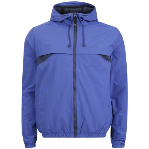Boxfresh Men's Baheera Jacket - Mazarine Blue