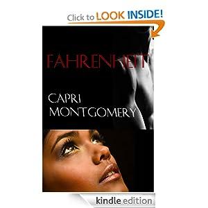 Fahrenheit (Men of Action) Capri Montgomery