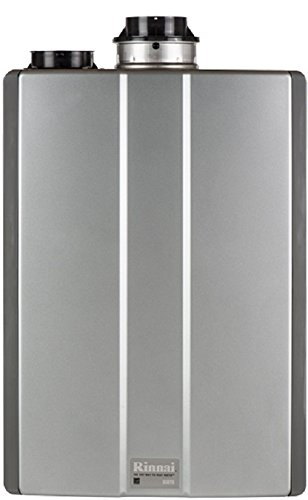 Rinnai RUR98iP 9.8 Max GPM Ultra Series Condensing Indoor Propane Tankless Water Heater with Recirculation (Rinnai Rur Tankless Water Heater compare prices)