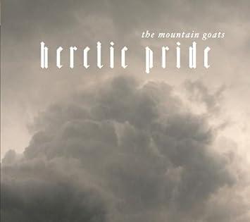Heretic Pride Heretic Pride  Vinyl
