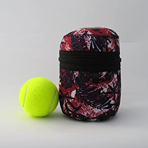 The Dicky Bag Medium Red Blue Fern. The Civilised way to carry dog poop Dog Poop Scoop, no more ugly smells & knotted plastic bags from Dicky Bag.com Made in the UK
