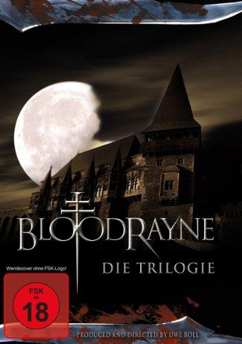 BloodRayne - Die Trilogie [3 DVDs]