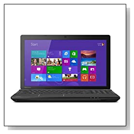 Toshiba Satellite C55D-A5120 Laptop (PSCFWU-03H02X) Review