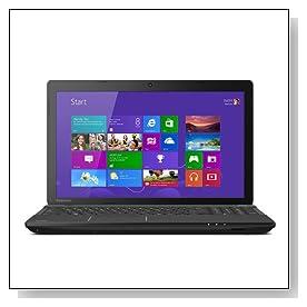 Toshiba Satellite C55D-A5120 Laptop (PSCFWU-03H02X) Review