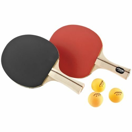 Academy Sports Stiga Performance 2 Player Table Tennis Set