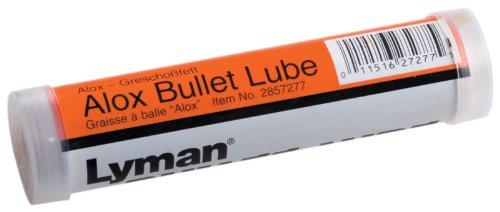 Lyman Alox Bullet Lube (Bullet Mold Lube compare prices)