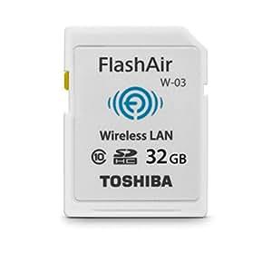 Toshiba PFW032U 1CCW