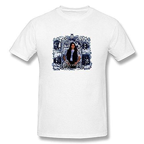 Men's Vintersorg Wolfthorn T Shirt White