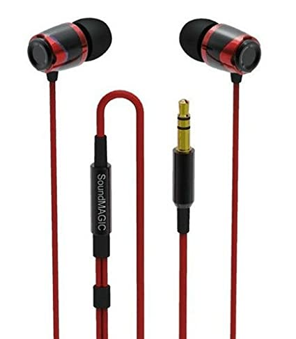 SoundMAGIC E10M Headphones