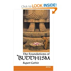 The Foundations of Buddhism (Opus S)