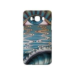 G-STAR Designer 3D Printed Back case cover for Samsung Galaxy J7 (2016) - G10415