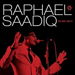 Raphael SAADIQ The Way I See It preview 0