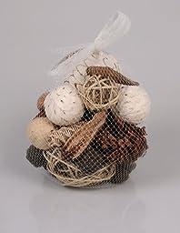 Vase Filler - Scented (Vanilla Bean) (16 oz)