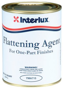 Interlux Brightside Flattening Agent Quart by Interlux