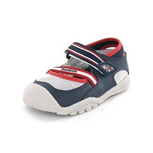 Reebok sandali Versa Shore passeggino II J14101blu/rosso Dimensioni 20Euro/US 4,5/UK 4/10,5cm