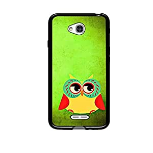 Vibhar printed case back cover for Sony Xperia E4 CutenessUnlimited